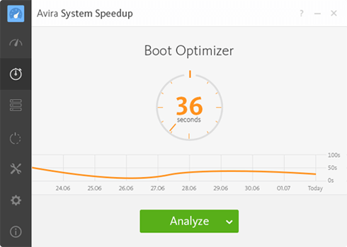 Avira System Speedup Full Version