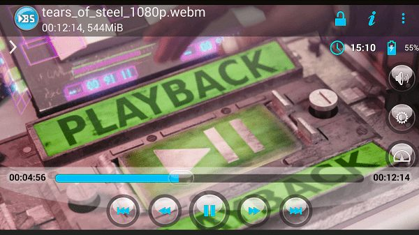BSPlayer Cracked APK