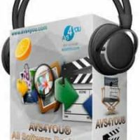 AVS4YOU Software AIO Installation Package 4 3 1 156 With Crack