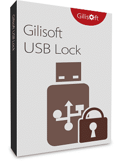 GiliSoft USB Lock Crack