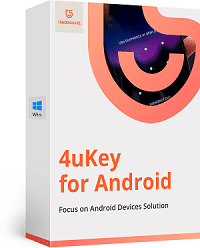 4uKey for Android Crack
